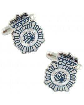 National Police Corps Cufflinks