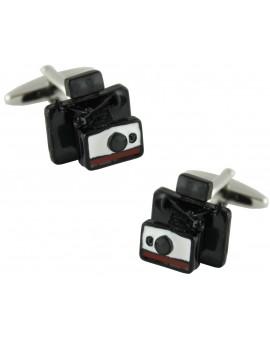 80´s Camera Cufflinks