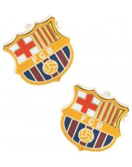 Barcelona FC Cufflinks