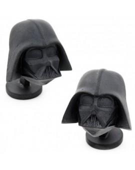 3D Darth Vader Star Wars Cufflinks