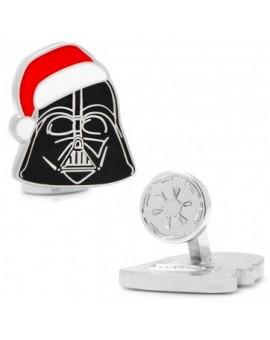 Merry Sithmas Star Wars Cufflinks