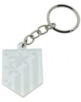 Atletico de Madrid Keychain