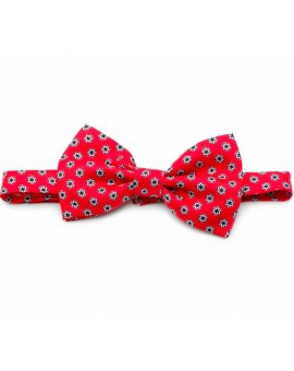 Imperial Red Star Wars Bow Tie