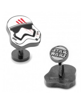 FN-2187 Stormtrooper Star Wars Cufflinks