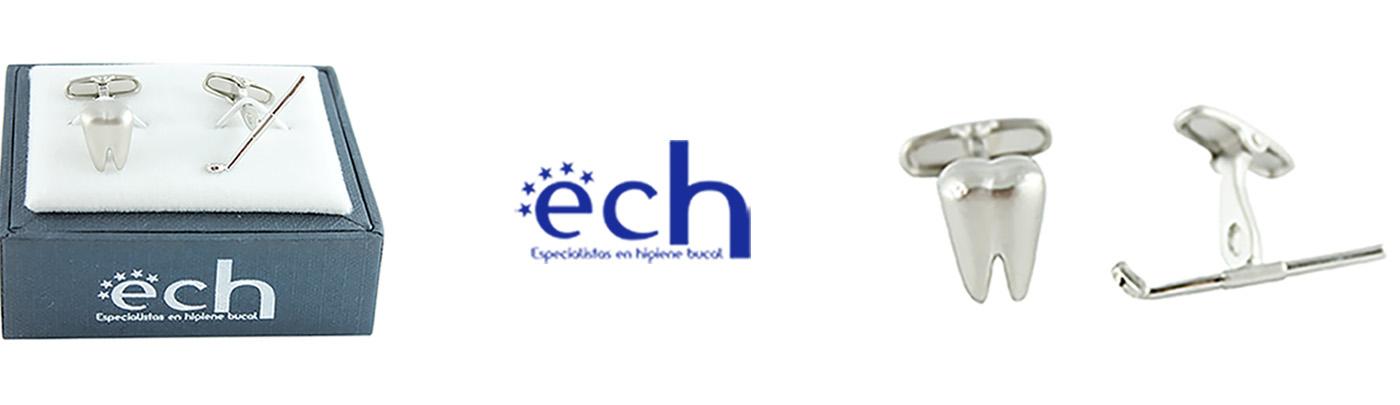 Diseño para la empresa ECH
