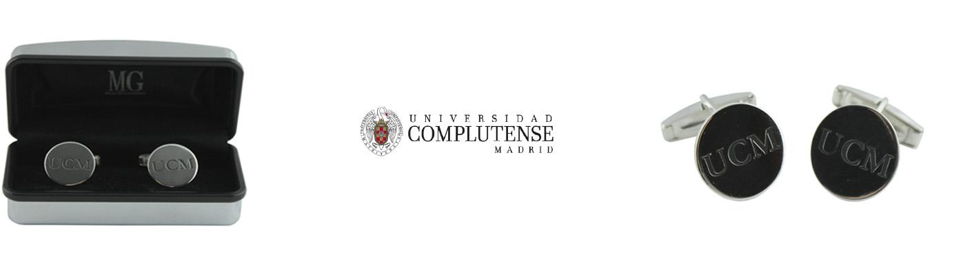 Diseño para la Universidad Complutense de Madrid