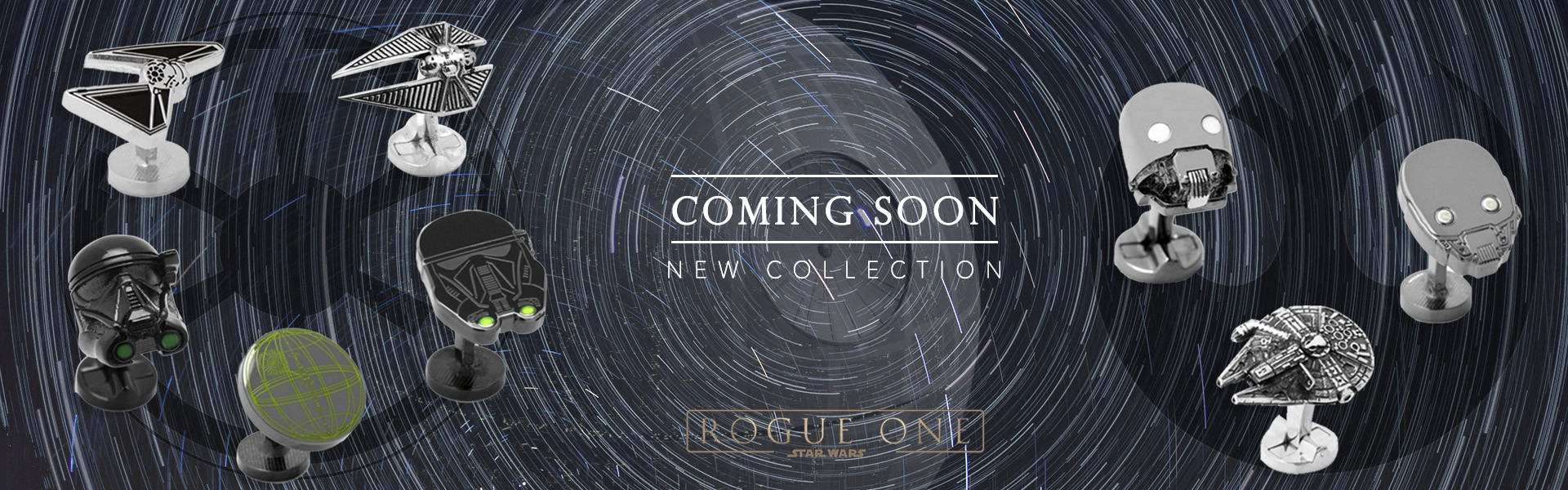 Star Wars New Collection - Rogue One