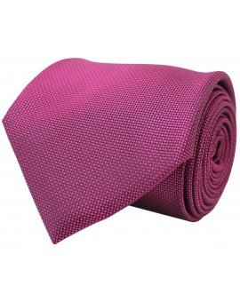 Dark Pink Walbrook Tie