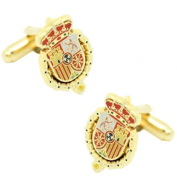 Royal House Felipe VI Cufflinks