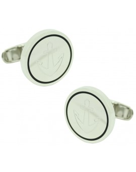 Anchor Tommy Hilfiger Cufflinks
