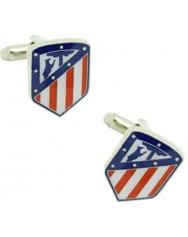 New Atletico Madrid Shield Cufflinks