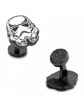 Gemelos para camisa Stormtrooper Fosforescentes Star Wars