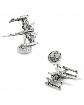 X-Wing Starfighter Star Wars Cufflinks