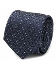 Corbata Darth Vader Navy Star Wars