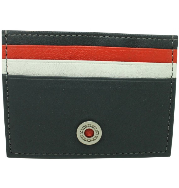 GTO Steel Racing Livery No.16 Credit Card Holder