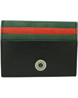 Racing Livery No.18 Credit Card Holder