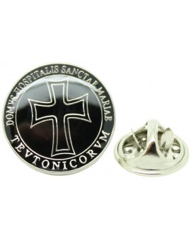 Pin Cruz Orden Teutónica