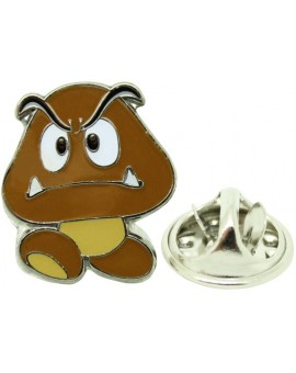 Pin Goomba Super Mario Bros.