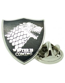 Game of Thrones Stark House Pin