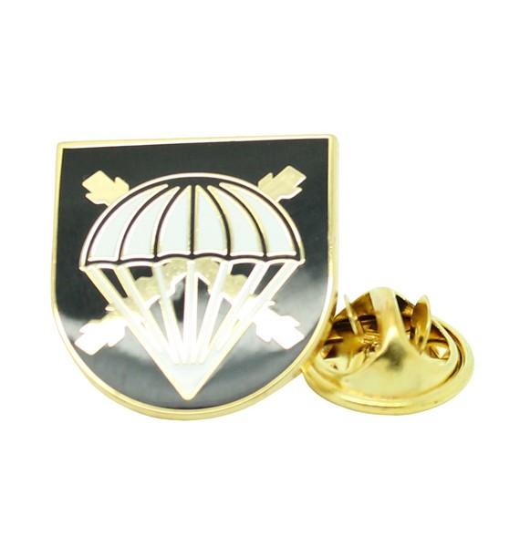 Pin Brigada de Paracaidistas (BRIPAC)