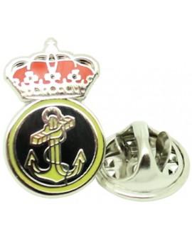 Pin Insignia Armada Española