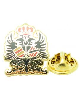 Spanish Tercio Armada Emblem Pin
