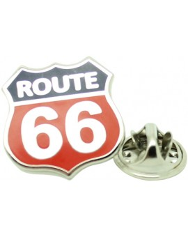 Route 66 Pin