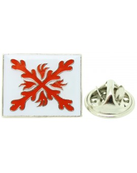 White Tercio of Infantry from Century XVI Pin
