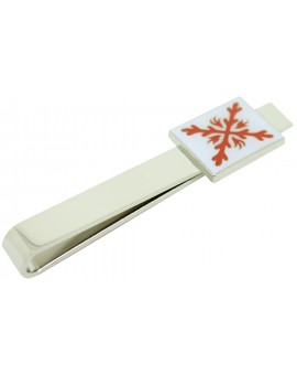 White Tercio of Infantry from Century XVI Tie Bar