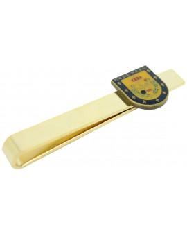 TEDAX Emblem Tie Bar