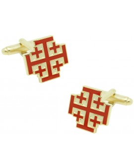 Order of the Holy Sepulchre Cufflinks