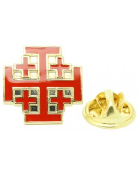 Pin Orden del Santo Sepulcro de Jerusalén