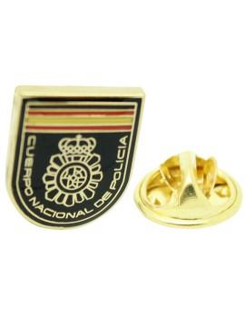 Pin Parche Policía Nacional