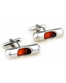 Red Level Cufflinks