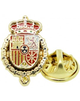 Royal House Felipe VI Pin