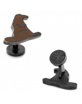 Sorting Hat Harry Potter Cufflinks