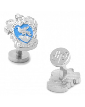 Ravenclaw Shield Harry Potter Cufflinks