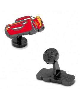 Disney - Lightning McQueen Cufflinks