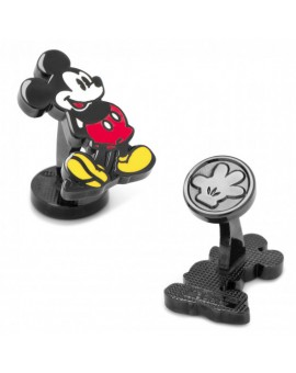 Disney - Classic Mickey Mouse Cufflinks