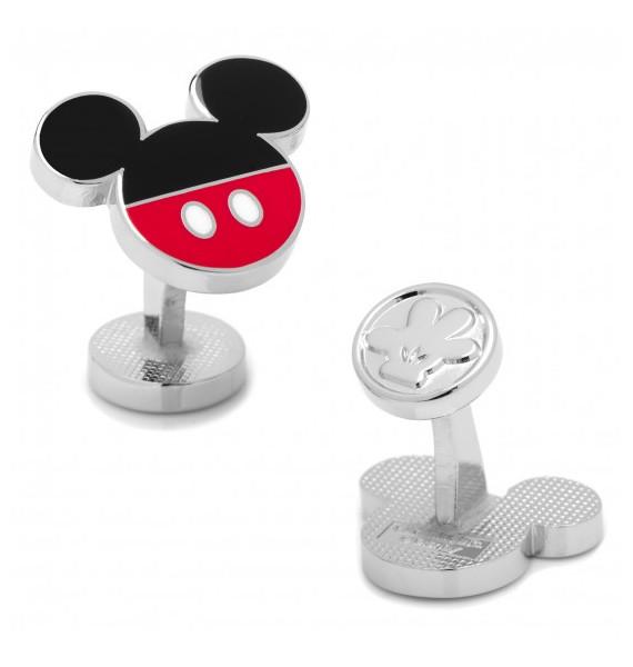 Gemelos para camisa Pantalones de Mickey Mouse - Disney