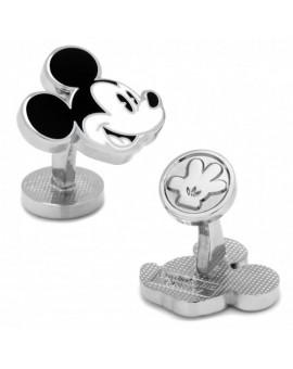 Gemelos Mickey Mouse Blanco y Negro - Disney