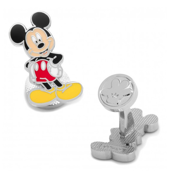 Gemelos para camisa Mickey Mouse el original - Disney