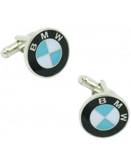 Gemelos BMW