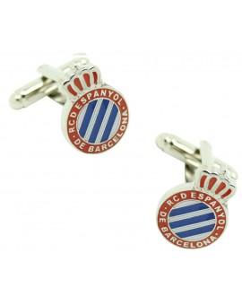 Espanyol FC Cufflinks