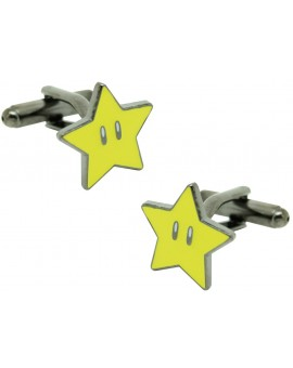 ebb0b7dbae6 Video Game Cufflinks - MasGemelos