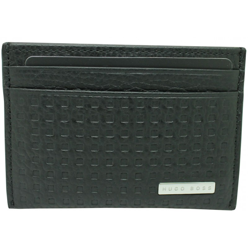 Find your hugo boss card holder with logo in our store and other men black business card holder with squares of hugo boss loading zoom colourmoves