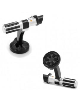 Darth Vader Lightsaber Star Wars Cufflinks