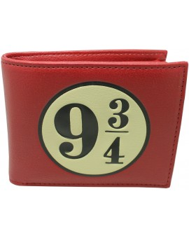 Wallet Official Harry Potter 9 3/4