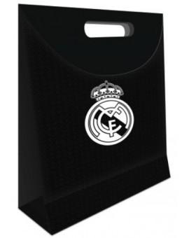 Bolsa negra Oficial Real Madrid Club de Fútbol   Oficial