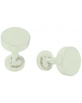 ICON Model 1 Cufflinks - PLATED